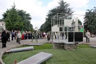 Monumento bbpr a Milano